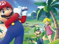 Mario Golf – World Tour