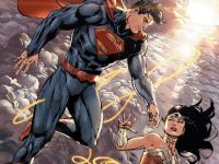 Superman / Wonder Woman #1