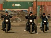 Sons of Anarchy – Staffel 5