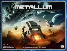 Metallum - Cover