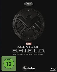 Agents of S.H.I.E.L.D. - Cover