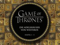 Game of Thrones: Die Adelshäuser von Westeros – Staffel 1 – 5