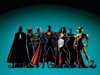 Justice League One Million #1