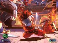 Ninja All Stars – Crowdfunding
