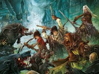 Zombicide Black Plague – Wulfsburg