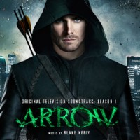 OST Cover - Arrow - Original Television Soundtrack: Season 1, Rechte bei Edel