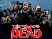 Bang! The Walking Dead