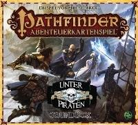 Pathfinder Abenteuerkartenspiel: Unter Piraten-Grundbox, Rechte bei Ulisses Spiele / Heidelberger Spieleverlag