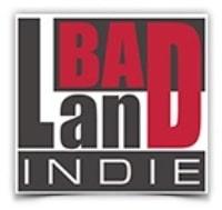 BadLand Indie Logo