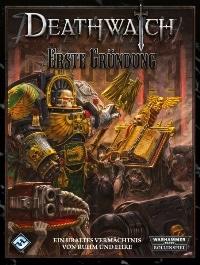 Deathwatch: Erste Gründung, Rechte bei Ulisses Spiele und bei Heidelberger Spieleverlag