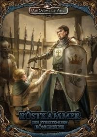 Rüstkammer der Streitenden Königreiche, Rechte bei Ulisses Spiele