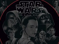 Trivial Pursuit: Star Wars The Black Series Edition