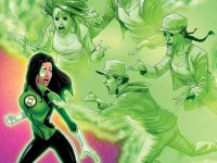 Green Lanterns #8: Versklavte Helden