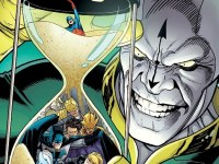 Justice League Of America #5: Der Gott der Superhelden