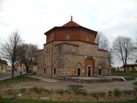 früher Moschee heute Museum
