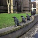 Penguins, Dundee's link to the Antarctic
