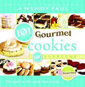 101 Cookies Hardcover