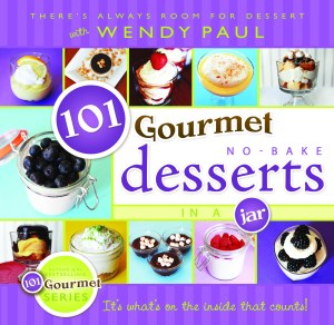 101 Gourmet No-Bake Desserts in Jars_2x3