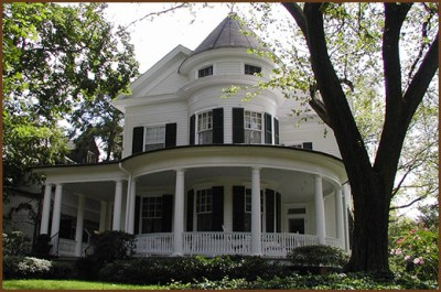 Architectural Style Guide | Characteristics of Different Home Styles in Washington, DC Area
