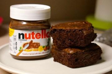 nutella-brownie-recipe