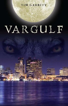 Vargulf cover