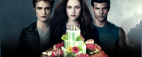 Bella birthday
