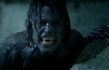 werewolf vampire hybrid