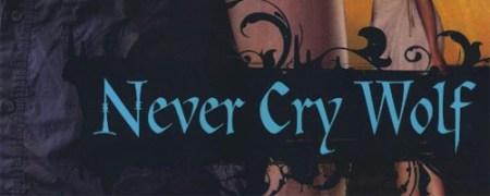 nevercrywerewolf