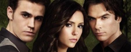 Vampire Diaries season 2 header