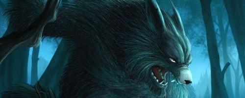 Werewolfblue