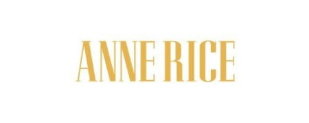 anne rice name