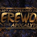 Werewolf the Apocalypse 20th Anniversary