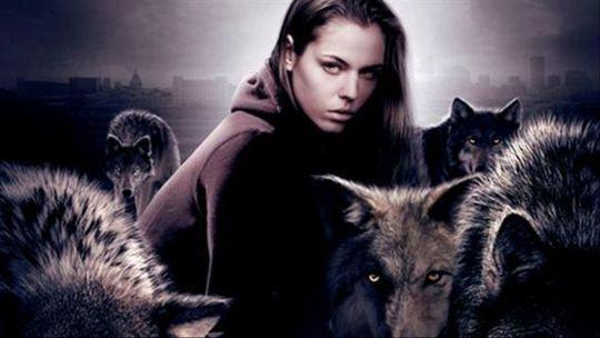 5 Werewolf/vampire Romance