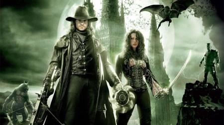 Van-Helsing movie