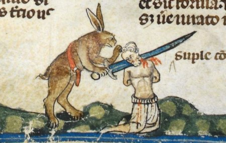 death rabbit