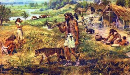 neolithic-farmers