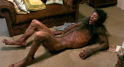 Before CGI – The Magic of AN AMERICAN WEREWOLF IN LONDON