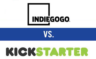 Indiegogo vs Kickstarter: Crowdfunding Your Idea