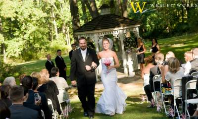 Lehigh Valley Wedding and Reception Sites   Wesley Works ...