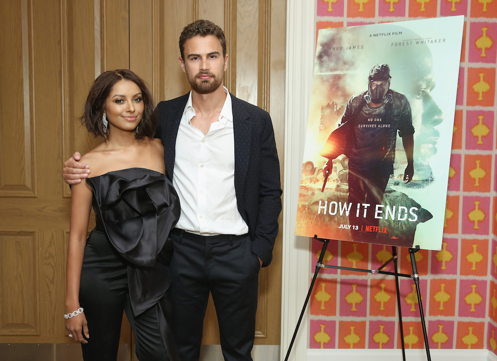 PHOTOS  Stars Attend  How It Ends  NYC Premiere   We So Nerdy PHOTOS  Stars Attend  How It Ends  Premiere