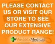 Please Contact Wessex Medical