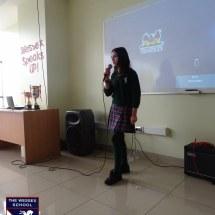 Public Speaking 10