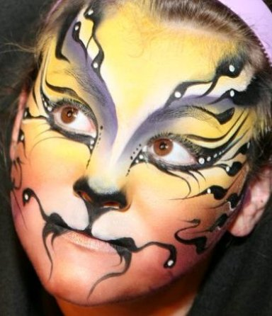 Image result for derivan face and body paints