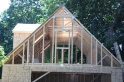 Small Of 2 Story Garage