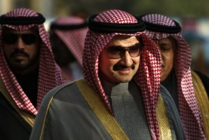 obama 3 saudi prince al walid bin talah The Mystery of Barack Obama Continues