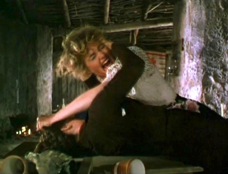 spanish western movie catfights