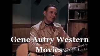 Gene-Autry-western-movies