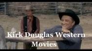 Kirk-Douglas-western-movies