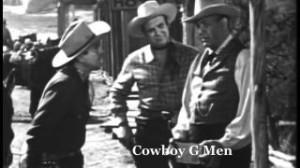 Cowboy-G-Men