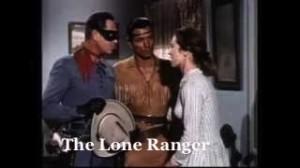 Lone-Ranger